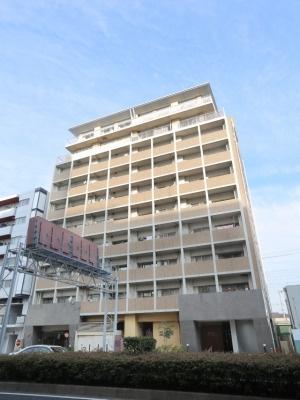 【外観】ロイヤル西宮駅前