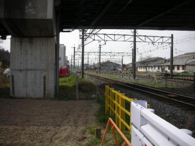 【その他】熊谷市瀬南 430万 土地