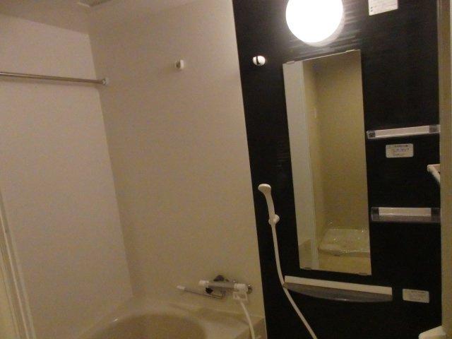 【浴室】フォルテ三宮