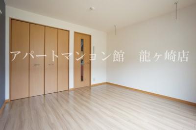 【洋室】クレスト藤ヶ丘ⅡB棟