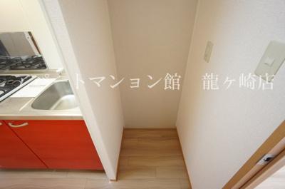 【その他】クレスト藤ヶ丘ⅡB棟