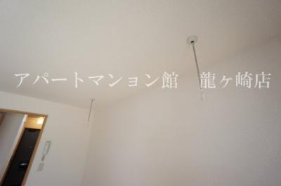 【設備】クレスト藤ヶ丘ⅡB棟