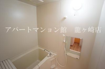 【浴室】クレスト藤ヶ丘ⅡB棟
