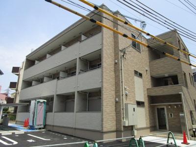 【外観】ソラーナ古川橋