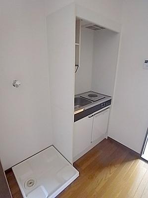 【キッチン】TIハウス
