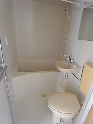 【浴室】TIハウス