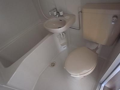 【トイレ】TIハウス