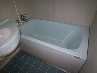 【浴室】神の木ハイム