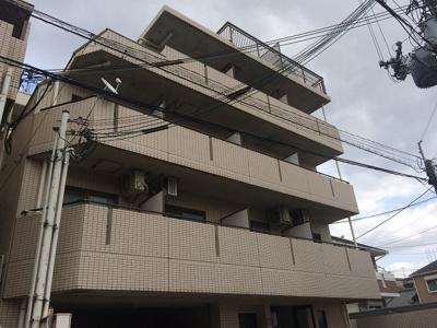 【外観】トーカン須磨神撫町キャスティール