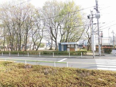 【展望】アーク昭島レジデンス