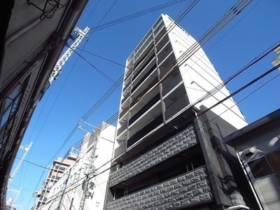 【外観】ララプレイス神戸西元町