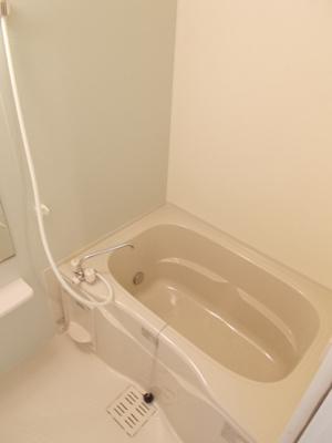 【浴室】レイクびわ
