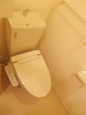 【トイレ】レイクびわ
