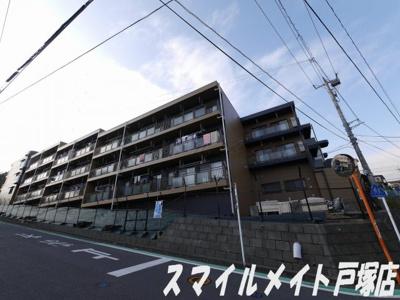 【外観】サンヒルズ東戸塚B