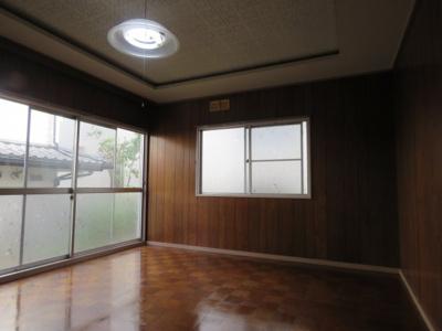 【洋室】南平台1丁目福光邸 株式会社Roots