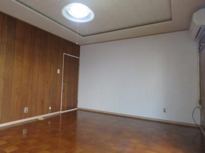 【居間・リビング】南平台1丁目福光邸 株式会社Roots