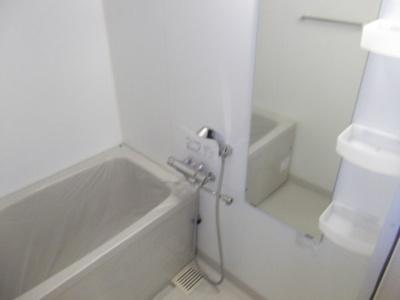 【浴室】カスタリア三宮