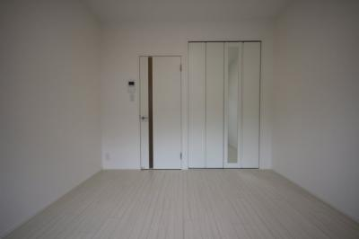 【寝室】GKレジデンス王子公園