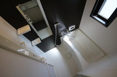 【浴室】GKレジデンス王子公園