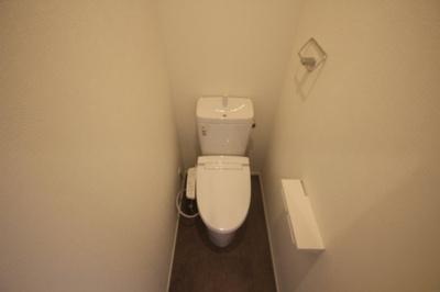 【トイレ】GKレジデンス王子公園