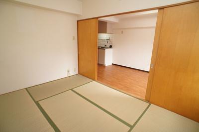 【和室】ベルトピア塚口II