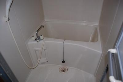 【浴室】エール白須賀2