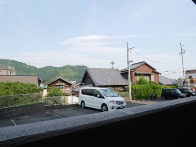 【展望】ヴィラフォレスト