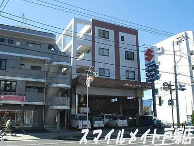 中田駅まで徒歩2分の好立地