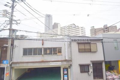 【展望】サカイハイツ