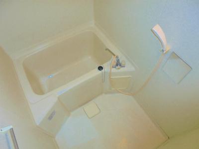 【浴室】グリーンハイムA