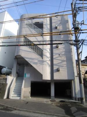 【外観】恩名第3ビル