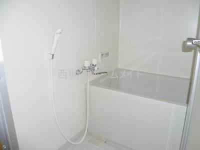 【浴室】ヴェルドミールステラ