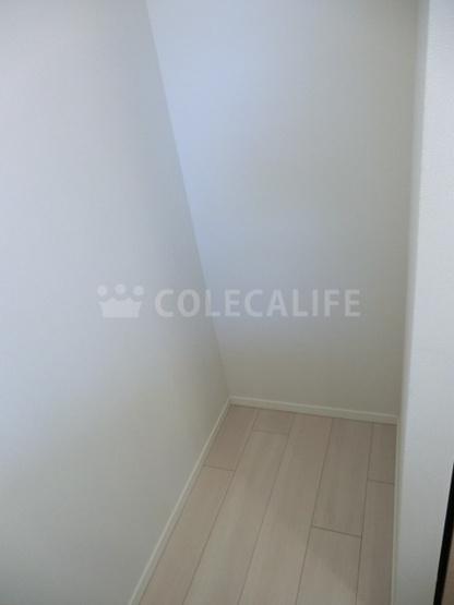 中目黒ウエスト ※他号室の写真です