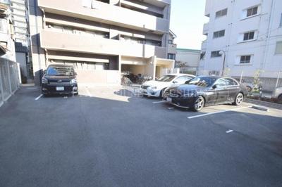 【駐車場】デセンテ北梅田