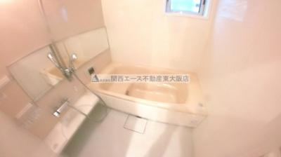 【浴室】ファミリー