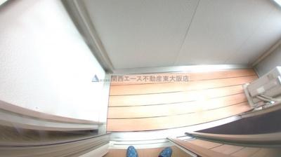 【バルコニー】ファミリー