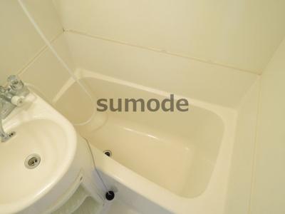 【浴室】芥川グリーンハイツ
