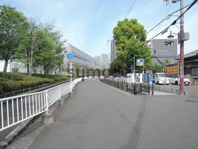 【周辺】芥川グリーンハイツ