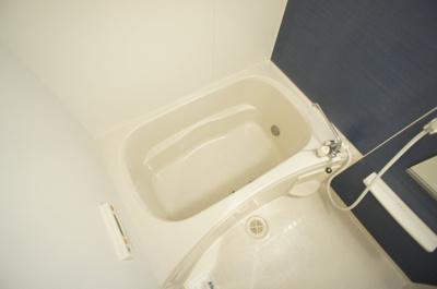 【浴室】アジュール