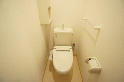 【トイレ】アジュール
