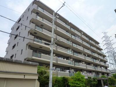 【外観】メゾンドール三国ヶ丘(百舌鳥小学校)