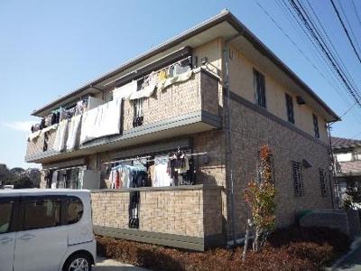【外観】リビングタウン横須賀南B棟