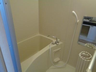 【浴室】ライムライト