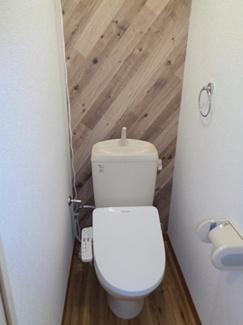 【トイレ】ライムライト