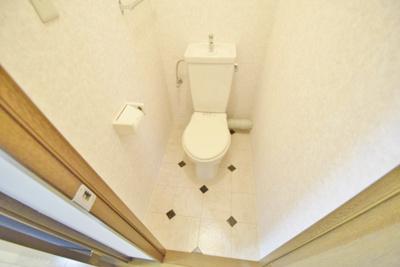 【トイレ】リアライズ三宅西