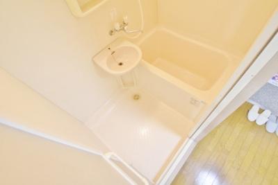 【浴室】リアライズ三宅西