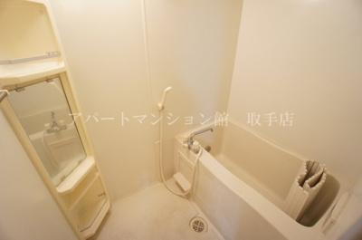 【浴室】クレールⅣ