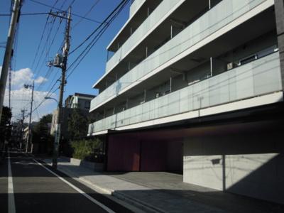 新築、鉄筋コンクリートマンション