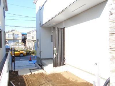 【外観】白岡 西 全1棟 1号棟 45坪
