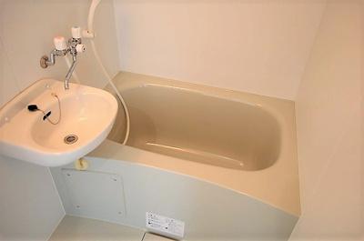 【浴室】スピナッチ